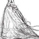 Gelinliğinizi Modaya Göre Değil, Vücudunuza Göre Belirleyin